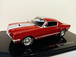 Ford Mustang Shelby GT 350 1965 , IXO  CLC335N
