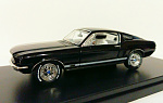 Ford Mustang GT Fastback 1967, Premium X   PRD366J
