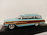 Ford Country Squire 1964, Premium X  PRD202