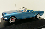 Ford Mustang Convertible 1965, Premium X   PRD250