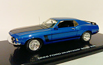 Ford Mustang Boss 302 1969, Highway 61  H61-43002