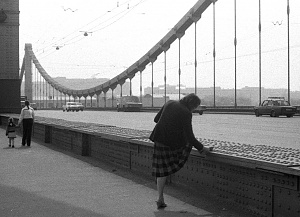 Нажмите на изображение для увеличения Название: Москва. Крымский мост. 70-е..jpg Просмотров: 0 Размер:302.6 Кб ID:1374601