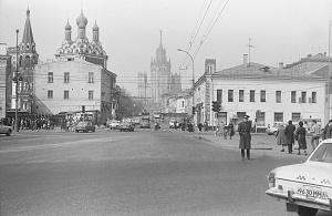 Нажмите на изображение для увеличения Название: Москва. Таганка.jpg Просмотров: 0 Размер:874.3 Кб ID:1374602