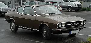 Нажмите на изображение для увеличения Название: 800px-Audi_100_Coupé_S_(C1)_–_Frontansicht,_27._April_2011,_Velbert.jpg Просмотров: 0 Размер:78.2 Кб ID:1405281