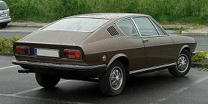 Нажмите на изображение для увеличения Название: 800px-Audi_100_Coupé_S_(C1)_–_Heckansicht,_27._April_2011,_Velbert.jpg Просмотров: 0 Размер:93.4 Кб ID:1405282