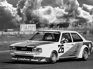 Нажмите на изображение для увеличения Название: 1980 Audi 80 2-Door ETCC Group 2 001.jpg Просмотров: 0 Размер:81.7 Кб ID:1388779