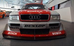 Нажмите на изображение для увеличения Название: DLEDMV-2K18-Audi-80-V6-DTM-proto-07.jpg Просмотров: 0 Размер:218.7 Кб ID:1388789