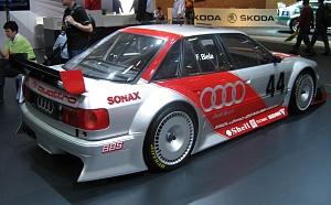 Нажмите на изображение для увеличения Название: DLEDMV-2K18-Audi-80-V6-DTM-proto-02.jpg Просмотров: 0 Размер:246.2 Кб ID:1388791