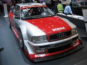 Нажмите на изображение для увеличения Название: DLEDMV-2K18-Audi-80-V6-DTM-proto-01.jpg Просмотров: 0 Размер:281.7 Кб ID:1389062