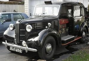 Нажмите на изображение для увеличения Название: 1954 austin fx3 london taxi.jpg Просмотров: 0 Размер:132.3 Кб ID:1391444