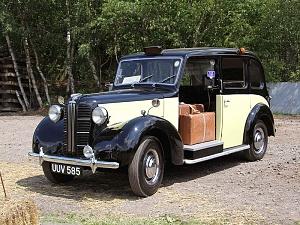 Нажмите на изображение для увеличения Название: 1955 FX3 Taxi Cab.jpg Просмотров: 0 Размер:354.0 Кб ID:1391445