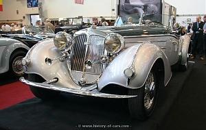 Нажмите на изображение для увеличения Название: 1938-855-spezial-roadster-12.jpg Просмотров: 0 Размер:196.3 Кб ID:852790