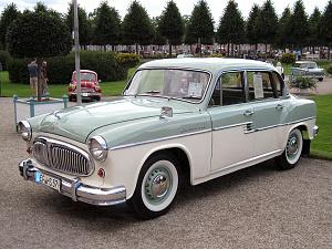 Нажмите на изображение для увеличения Название: 1956 Horch Sachsenring P240.jpg Просмотров: 0 Размер:470.5 Кб ID:1441639