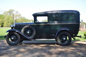 Нажмите на изображение для увеличения Название: 1931 Ford Model a Van.jpg Просмотров: 0 Размер:818.0 Кб ID:1442745