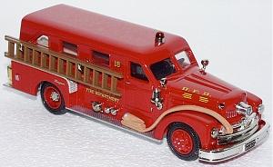 Нажмите на изображение для увеличения Название: Seagrave 1954 Lim.Cab Pumper Detroit EngineNo.18 GOLD COL. AH75G.jpg Просмотров: 0 Размер:130.4 Кб ID:1248947
