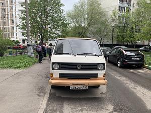 Нажмите на изображение для увеличения Название: Volkswagen Transporter T3...jpg Просмотров: 0 Размер:883.4 Кб ID:1445150