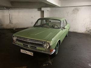Нажмите на изображение для увеличения Название: ГАЗ-24 02.04.2021.jpg Просмотров: 0 Размер:878.5 Кб ID:1445156