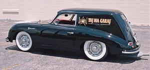 Нажмите на изображение для увеличения Название: 1958 Porsche 356 Carrera Sedan Delivery2.jpg Просмотров: 0 Размер:72.1 Кб ID:462587