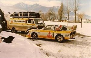 Нажмите на изображение для увеличения Название: Audi Quattro rally team.jpg Просмотров: 0 Размер:41.2 Кб ID:1339800