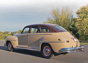 Нажмите на изображение для увеличения Название: 1942 DeSoto 4dr Sedan - 1.jpg Просмотров: 0 Размер:521.4 Кб ID:1445957