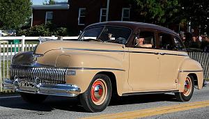 Нажмите на изображение для увеличения Название: 1942 DeSoto 4dr Sedan - 2.jpg Просмотров: 0 Размер:254.8 Кб ID:1445958