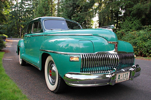Нажмите на изображение для увеличения Название: 1942 DeSoto 4dr Sedan 7.jpg Просмотров: 0 Размер:199.3 Кб ID:1445960