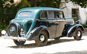 Нажмите на изображение для увеличения Название: 1938 Opel Super 6 - 1.jpg Просмотров: 0 Размер:129.6 Кб ID:1453553