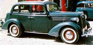 Нажмите на изображение для увеличения Название: 1938 Opel Super Six DeLuxe 4-Dr Sedan.jpg Просмотров: 0 Размер:31.9 Кб ID:1453554