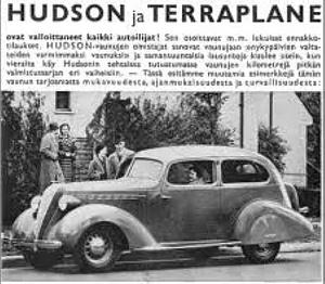 Нажмите на изображение для увеличения Название: 1936 Hudson Terraplane 6-62 -  2.jpg Просмотров: 0 Размер:59.5 Кб ID:1449323