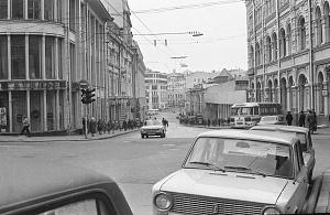 Нажмите на изображение для увеличения Название: Москва. 80-е..jpg Просмотров: 0 Размер:861.0 Кб ID:1374599