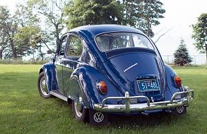 Нажмите на изображение для увеличения Название: VW Beetle 1967 Stewart's 2.jpg Просмотров: 0 Размер:550.6 Кб ID:1289733