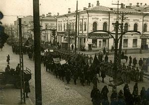 Нажмите на изображение для увеличения Название: 11. Угол ул. Ленина и К.Маркса.jpg Просмотров: 0 Размер:219.5 Кб ID:1370220