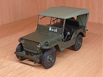 Willys MB/Ford GPW