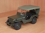 Выпуск 186. Willys MB/Ford GPW
